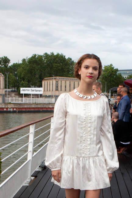 Jasmin Santanen 07