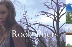 « Rock Poets » Film By Vilja Harjamäki