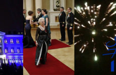 Finland's 100th Independence Day Reception At The President's Palace December 2017