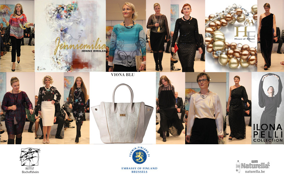 Finnish Art And Design Reception In Brussels