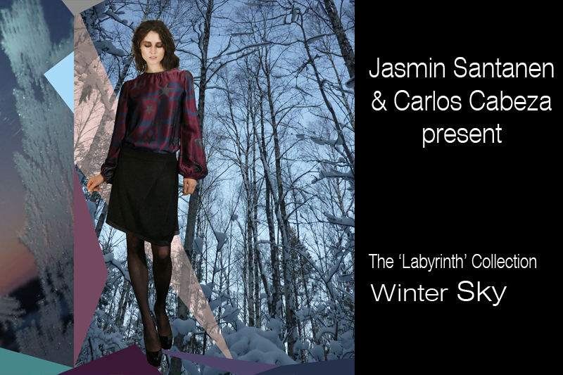 The Labyrinth_Winter Sky_003