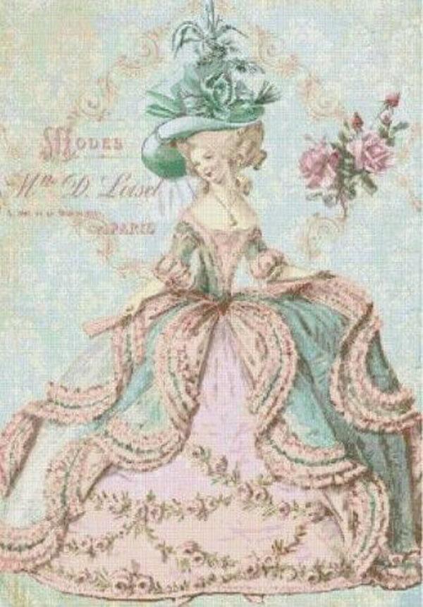 JS_Simple Ife Of Marie-Antoinette17