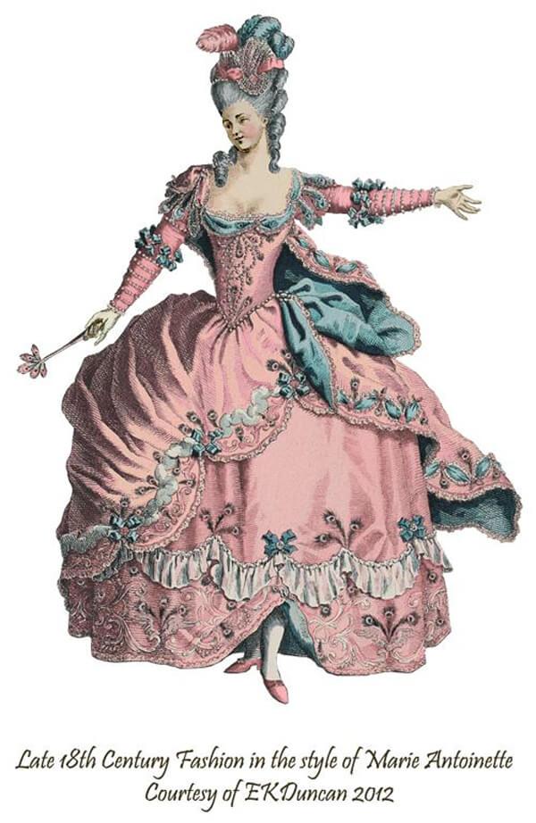 JS_Simple Ife Of Marie-Antoinette44