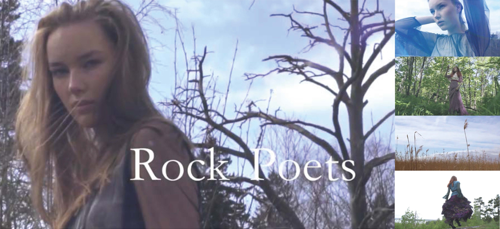 """Rock Poets"" Film By Vilja Harjamäki"