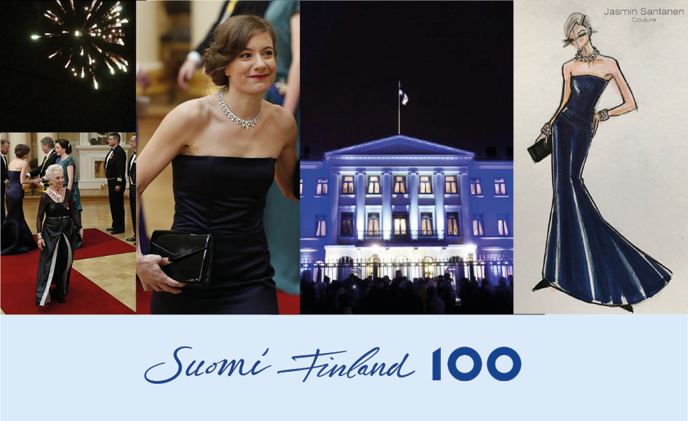 Finland's 100th Independence Day Gala