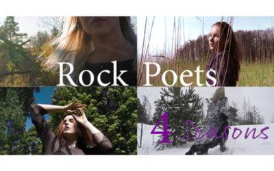 ROCK POETS 4 Seasons
