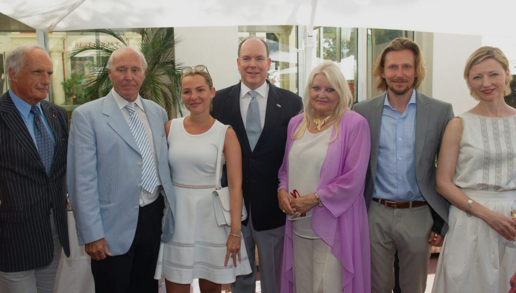 25th anniversary of the Finnish Monaco Association